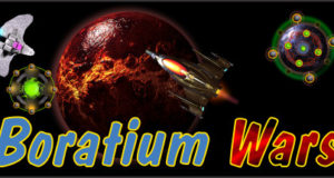 Boratium Wars Free Download