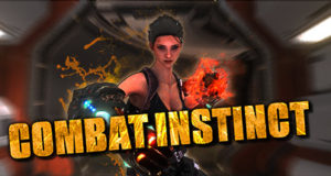 COMBAT INSTINCT PC Download