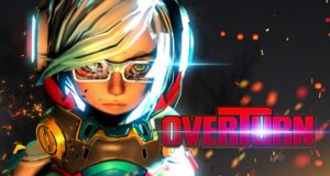 OVERTURN PC Download