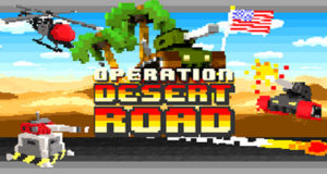 Operation Desert Road Free Download
