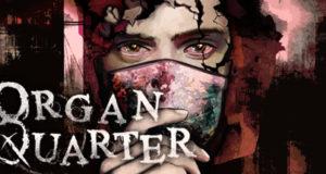Organ Quarter Game Download