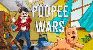 PooPee Wars Free Download
