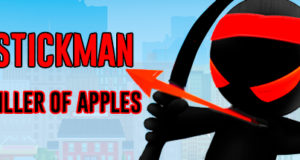Stickman Killer of Apples PC Download