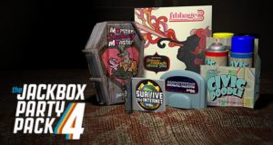 The Jackbox Party Pack 4 Free Download