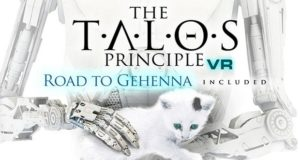 The Talos Principle VR Free Download