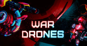 WAR DRONES Free Download