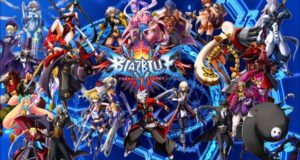 BlazBlue Chrono Phantasma PC Download