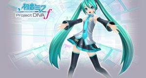 Hatsune Miku Project DIVA F PC Download