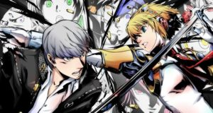 Persona 4 Arena PC Download