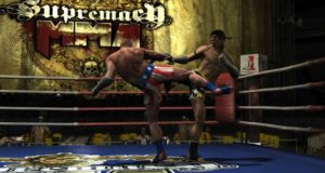 Supremacy MMA PC Download