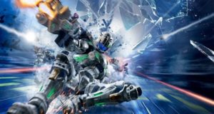 Vanquish PC Download