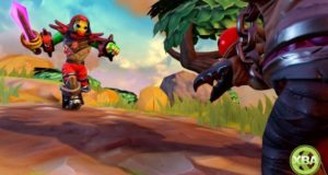 Skylanders Imaginators PC Download