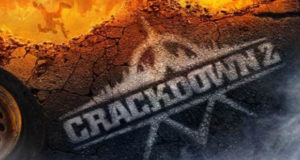 Crackdown 2 PC Download
