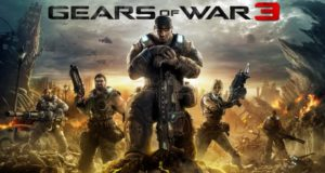 Gears Of War 3 PC Download