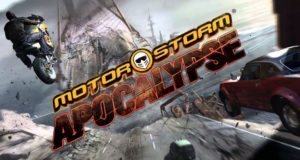Motorstorm Apocalypse PC Download