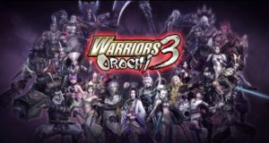 Warriors Orochi 3 PC Download