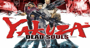Yakuza Dead Souls PC Download