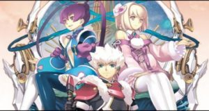 Ar Tonelico Qoga Knell of Ar Ciel PC Download