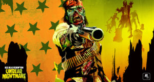 Red Dead Redemption Undead Nightmare PC Download
