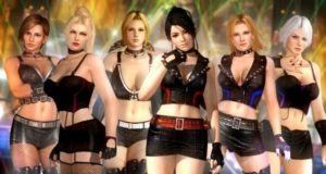 Dead or Alive 5 Ultimate PC Download