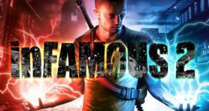Infamous 2 PC Download