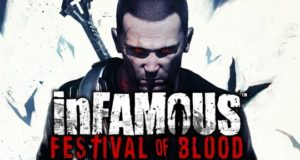 Infamous Festival Of Blood PC Download