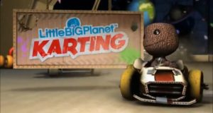 LittleBigPlanet Karting PC Download