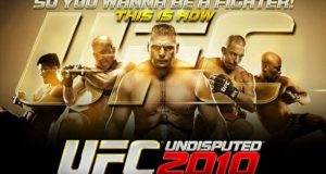 UFC Undisputed 2010 PC Download