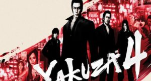 Yakuza 4 PC Download