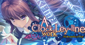 A Clockwork Ley Line The Borderline of Dusk Download