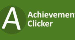 Achievement Clicker Free Download