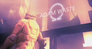 Adam Waste Free Download