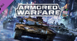 Armored Warfare Free Steam Starter Pack Download