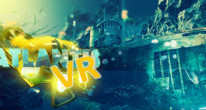 Atlantis VR Free Download