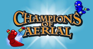 Champions of Aerial Free Download PC Game