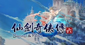 Chinese Paladin Sword and Fairy 6 Download