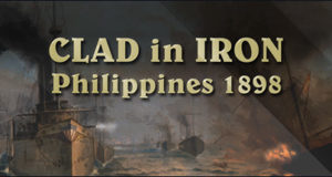 Clad in Iron Philippines 1898 Free Download