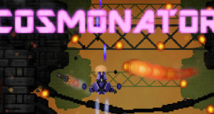 Cosmonator Free Download