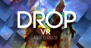 DROP VR AUDIO VISUALIZER Download