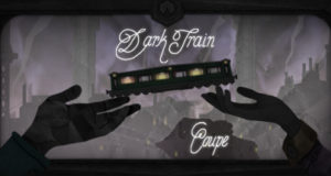 Dark Train Coupe Free Download