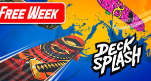Decksplash Free Week Download