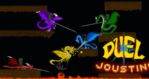 Duel Jousting Free Download
