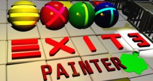 EXIT 3 Painter Free Download