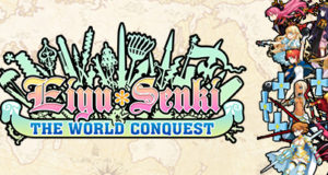 Eiyu Senki The World Conquest Download