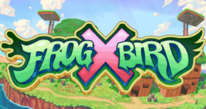 FROG X BIRD Free Download