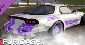 FURIDASHI PREMIUM CAR 1999 DRX 7 Download