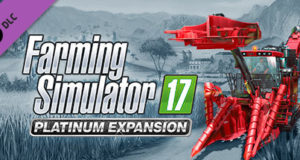 Farming Simulator 17 Platinum Expansion Download