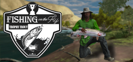 Fishing on the fly free download pc game skidrowreloaded for Fly fishing simulator