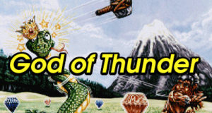 God Of Thunder Free Download