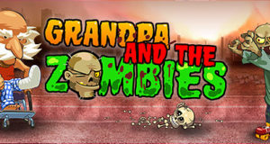 Grandpa and the Zombies Free Download